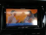HDDナビフルセグTVついています!CDとDVD再生できます!