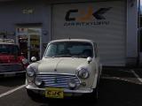 ミニ  ポールスミス 限定車 フェンダーミラー オーバーフェンダー アルミ オートマ車
