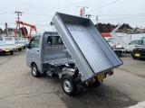 ハイゼットトラック ローダンプ 4WD エアコン パワステ H&L切替式 ABS