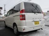 ノア 2.0 X Vセレクション 4WD サイドリフトアップシート7人乗り