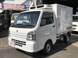 キャリイ 冷凍車 冷凍車 -25℃