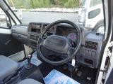 サンバートラック TB 4WD エアバック