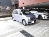 ムーヴ スローパー Tベル済/車いす移動/福祉/介護
