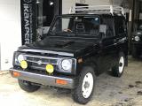 ジムニー スコット リミテッド 4WD