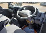 ダイナ  1t 4WD FJL Sタイヤ Wキャブ