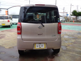 タントエグゼ L 4WD 現状渡しの販売となります。