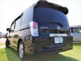 ステップワゴン 2.0 スパーダ S 両側電動ドア/社外ナビ/HIDヘッド