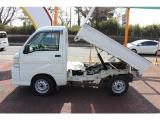 ハイゼットトラック  走行距離53,947km 4WD
