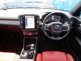 XC40 T4 AWD インスクリプション 4WD パノラマガラスサンルーフ 1オーナー!!
