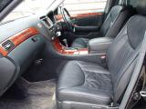 トヨタ セルシオ 4.3 eR仕様