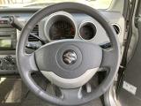 ワゴンR FX-S リミテッド 4AT スマートキー 純正14インチAW