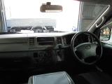 トヨタ ハイエースバン 2.0 DX ロング