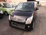 ワゴンR FX リミテッドII 二年車検整備付 支払総額33万円