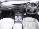 アウディ RS7スポーツバッグ 4.0 4WD