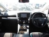 ヴェルファイア 3.5 ZA Gエディション 4WD TRDエアロ SDツインナビ19年タイヤ