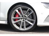 RS7スポーツバッグ  ワンオーナー 後期モデル 左ハンドル