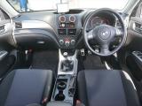 インプレッサハッチバック 2.0 GT 4WD クスコ車高調ストラットバー柿本マフ