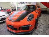 911 GT3 RS PDK 新並(16モデル)スポーツクロノ/LED