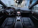 カイエン ターボ ティプトロニックS 4WD ダークウォールナットパッケージ