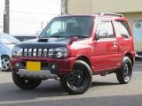 ジムニー ワイルドウインド 4WD 64型ジムニーホイール 2020年タイヤ