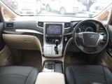 トヨタ アルファードハイブリッド 2.4 G 4WD