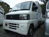 ミニキャブトラック  二年車検整備付 保冷車