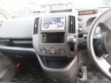 日産 セレナ 2.0 ライダーアルファII 4WD