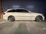 Cクラスワゴン C220dワゴン ローレウス エディション スポーツプラスパッケージ ディ...