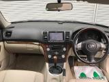 レガシィアウトバック 2.5 i Lスタイル 4WD 革シート18AWナビバックカメラETC