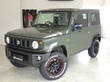 ジムニー XL 4WD ナビTVバックカメラETC