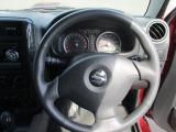 ジムニー ワイルドウインド 4WD 禁煙 ルーフレール パートタイム4WD