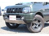 ジムニー ランドベンチャー 4WD 16インチ/AWハーフレザーシート