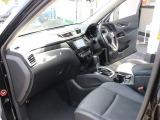 エクストレイル 2.0 20X エマージェンシーブレーキパッケージ 4WD 人気の黒♪エマブレ...