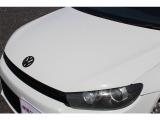 シロッコ TSI 車高調/エアロパーツ/REMUSマフラー