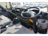 デュトロ 4.0 ワイド ロング 高床 ディーゼル 2.95t 低温冷凍車 2エバ仕様