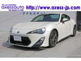 86 2.0 GT TRDフルエアロ&マフラー&ダウンサス