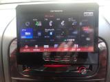 カロッツェリアインダッシュHDDサイバーナビ!TFT7V型ワイド!VGA地上デジタルTV/DVD-V/CD/Bluetooth/USB/SD/DSP !地デジは 4×4 フルセグ!100GBの大容量HDDに10