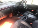ジープ・グランドチェロキー リミテッド 4WD 黒革MKW17AWディーラー車