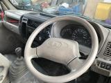 ダイナ  4WD WP ダブルキャブ 積載1t