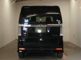 N-BOXカスタム G Lパッケージ 衝突軽減ブレーキ 両側電動スライドドア