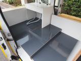 エブリイ PA 4WD 移動販売車 キッチンカー 蛇口ポンプ付き