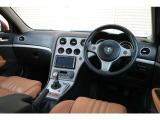 アルファ159スポーツワゴン 2.2 JTS セレスピード プログレッション トゥーリズモII ...