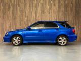インプレッサスポーツワゴン 2.0 20K 4WD ETC サンルーフ 5速MT
