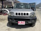 ジムニーワイド 1.3 JM 4WD 1300cc5速4WD