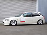 ホンダ シビックタイプR 1.6 レースベース車