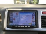 ドライブが楽しいナビ・テレビ付きです。