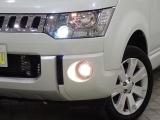 デリカD:5 2.2 D プレミアム 4WD 禁煙 純正ナビ 後席モニター 電動シート