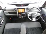 タントカスタム RS SA 8インチナビ・Rカメラ、両側Pスライド