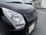ワゴンR FX リミテッド 社外ナビ ワンセグ スマートキー ETC