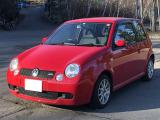ルポ GTI レアGTI 6MT